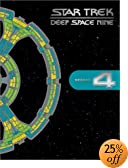 ST:DS9 Season Four DVD Set