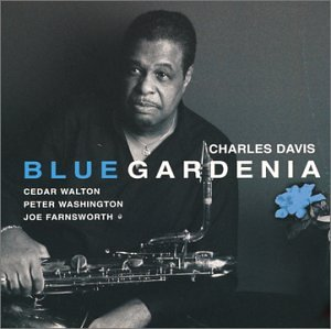 "Featured recording ""Blue Gardenia"""