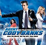 Album cover for Agent Cody Banks