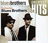 Albumcover für The Essential Blues Brothers