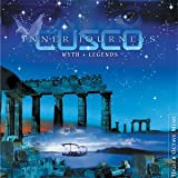 Capa de Inner Journeys - Myth + Legends