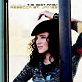 Cubierta del álbum de Wait for Me: The Best From Rebecca St. James