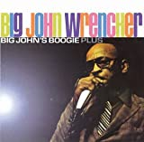 Cover de Big John's Boogie Plus