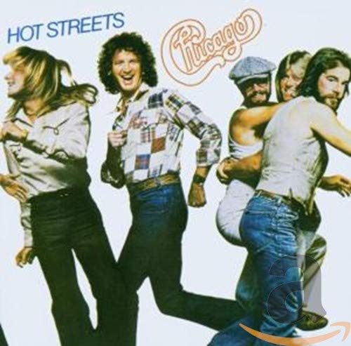 Chicago - Hot Streets - Zortam Music