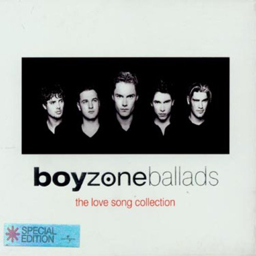Boyzone - Ballads: The Love Songs - Zortam Music
