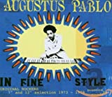Listen to Augustus Pablo samples, read reviews etc. and/or buy this album