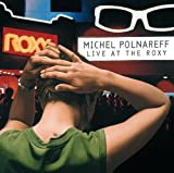 Album cover for 1996  Live At The Roxy
