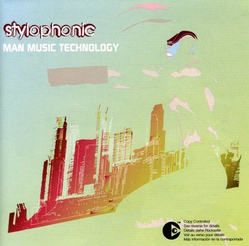Stylophonic - Man Music Technology - Lyrics2You