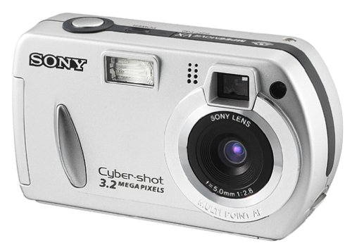 Sony Cybershot Dsc P32 Reviews Digital Compact Cameras