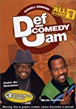 Def Comedy Jam - More All Stars