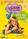 Lizzie McGuire: Season 1.1 - When Moms Attack