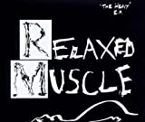 album Heavy Ep by Relaxed Muscle