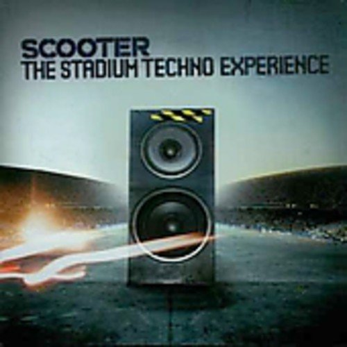 Scooter - The Stadium Techno Experience - Zortam Music