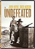 DVD : The Undefeated