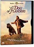 A Dog of Flanders - movie DVD cover picture