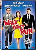 Walk, Don't Run - movie DVD cover picture