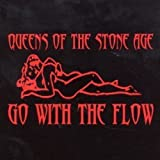 Go With the Flow [Australia CD]