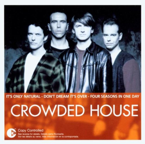 Crowded House - Essential - Zortam Music