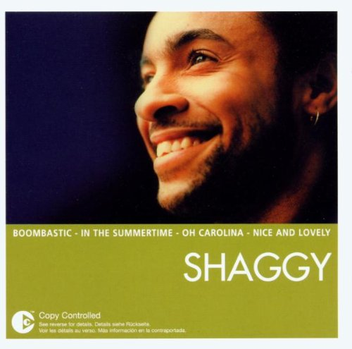 Shaggy - The Essential Shaggy - Zortam Music