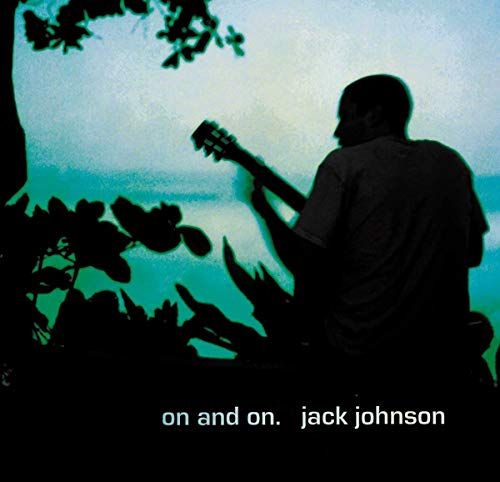 Jack Johnson - On And On - Zortam Music