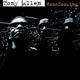 Album cover for Home Cooking