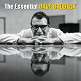 Album cover for The Essential Dave Brubeck (disc 2)