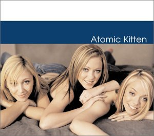 Atomic Kitten - Just the Best Vol. 43 (2003) Disc 1 - Zortam Music