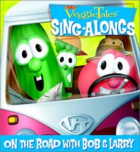 On the Road With Bob & Larry
