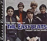 Capa do álbum The Very Best of the Easybeats