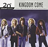 Copertina di album per 20th Century Masters - The Millennium Collection: The Best of Kingdom Come