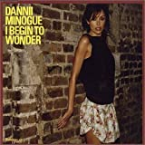 I Begin to Wonder [UK CD #1]