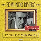 Capa do álbum Tangos Y Milongas