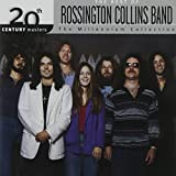 Album cover for 20th Century Masters - The Millennium Collection: The Best of Rossington Collins Band