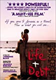 Life And Debt - movie DVD cover picture