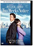 Two Weeks Notice (2002) (Movie)