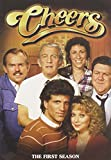 Cheers - The Complete First Season - movie DVD cover picture
