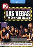 MTV's The Real World Las Vegas - Complete Season - movie DVD cover picture
