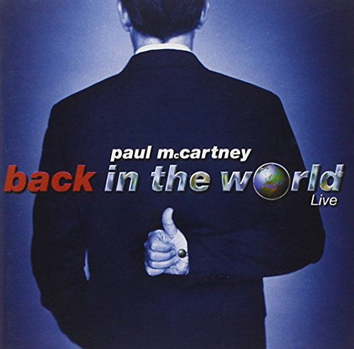 Paul McCartney - Back In The World (Disc 2) - Zortam Music
