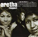 Respect: Very Best of Aretha Franklin [Warner]