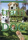 Train Your Dog - The Positive Gentle Method - movie DVD cover picture