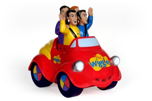 The Wiggles Toys R Us : Global online store toys special features spinmaster