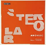 album art to ABC Music: Radio 1 Sessions (disc 1)