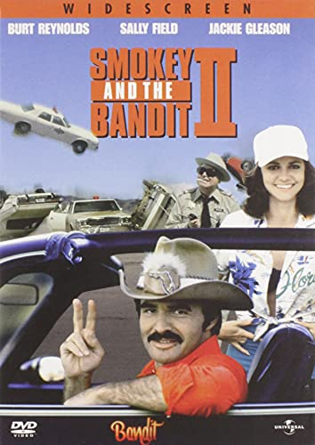 Smokey and the Bandit II / Смоки и бандит 2 (1980)