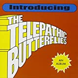 Album cover for Introducing the Telepathic Butterflies