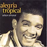 Capa do álbum Alegria Tropical