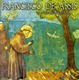 Albumcover für Francisco de Assis