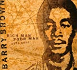 Album cover for Rich Man Poor Man 1978-1980