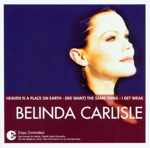 Belinda Carlisle - The Essential - Zortam Music