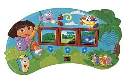 Dora The Explorer Toys : Global online store toys special features select