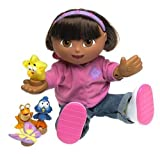 Dora the Explorer: Magic Friends Singing Dora